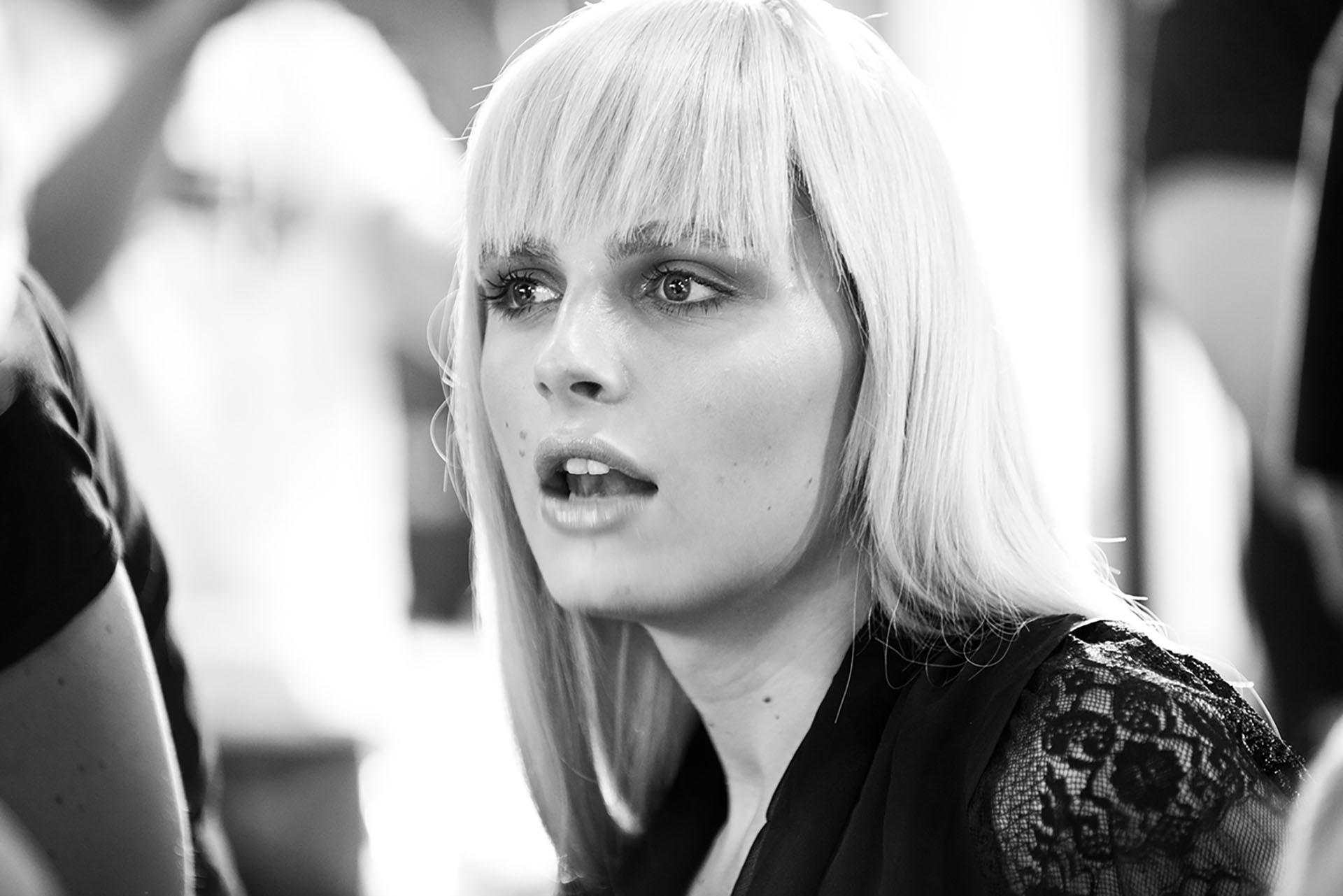 Andrejia Pejic, Model
