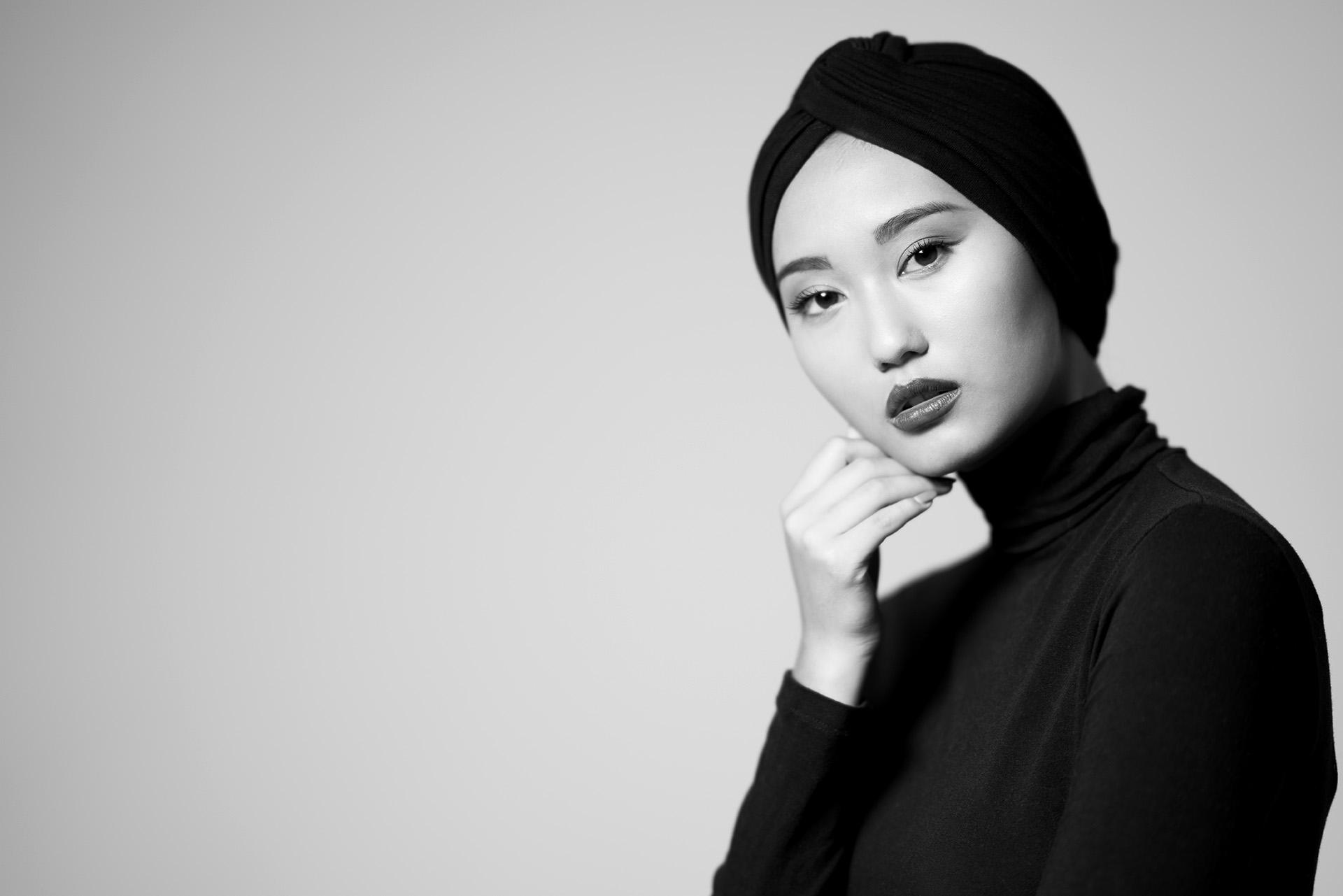 Safrina, Model